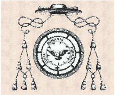 logo sacra rota romana