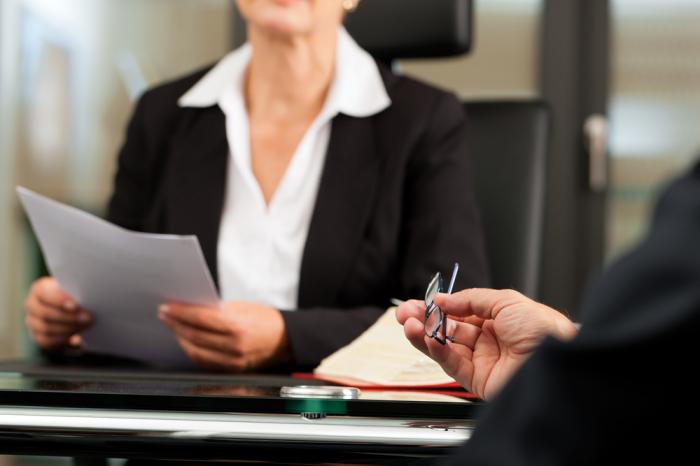 studio legale avvocato cliente